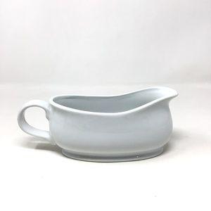 Porcelain Gravy Boat 20oz White - Threshold